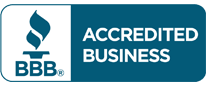 BBB Accredited Business Logo | Roof Smart of SWFL