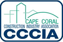 CCCIA Logo | Roof Smart of SWFL