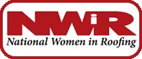 NWIR Logo | Roof Smart of SWFL