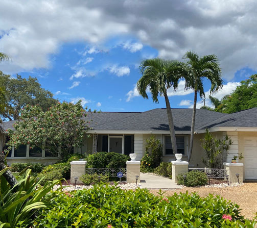 Roof Smart Recent Projects: Fort Myers Shingle Roofing | Professional Residential Roofing Services: Roof Smart