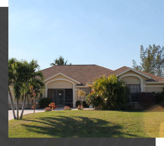 Shingle Roofing Installation & Repair for Lee, Charlotte and Collier Counties | Roof Smart of SWFL
