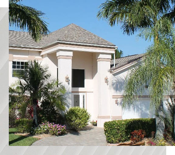 Soffit & Fascia Installation and Repair Services for Lee, Charlotte and Collier Counties | Roof Smart of SWFL